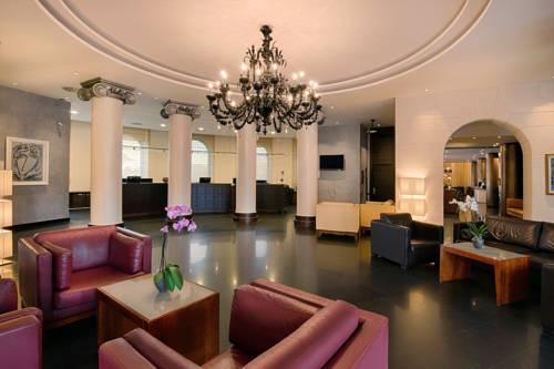 Hotel Nh Excelsior A Siena  Provincia Di Siena