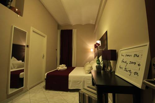 Hotel Adatti Per Gruppi Scolastici Roma