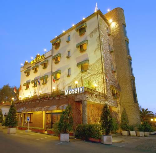 Motel Roma Economici