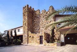 hotel torre marina: