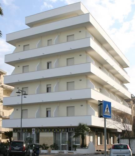 Hotel Vicino Autostrada Pescara