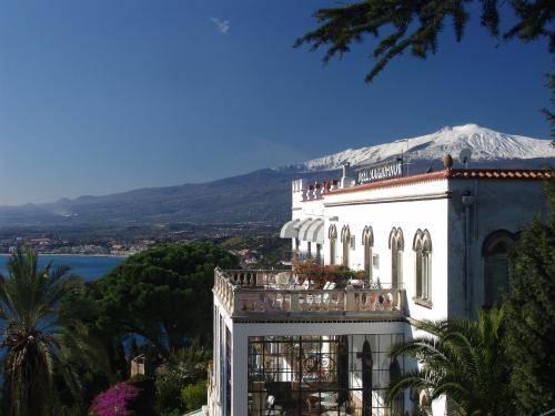 TAORMINA HOTEL 3 (THREE) STAR RATING: GOOD STANDARD HOTELS IN ITALY