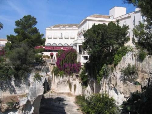 hotel grand hotel villa politi a siracusa provincia di