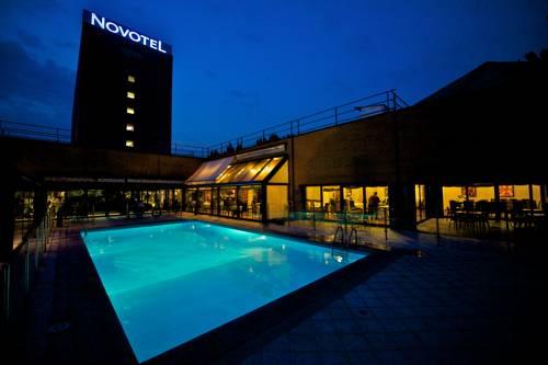 Alberghi per sportivi a milano hotel con palestra piscina e attrezzature - Hotel con piscina milano ...