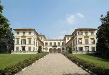 Hotel Villa Borromeo Senago