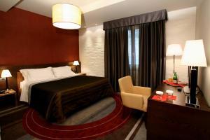 Hotel admiral park hotel a zola predosa provincia di bologna for Alberghi zola predosa