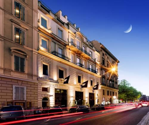 Alberghi situati vicino al centro storico di roma for Hotel roma centro economici