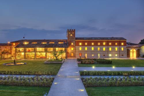 Hotel hotel veronesi la torre a dossobuono provincia di for Designhotel verona