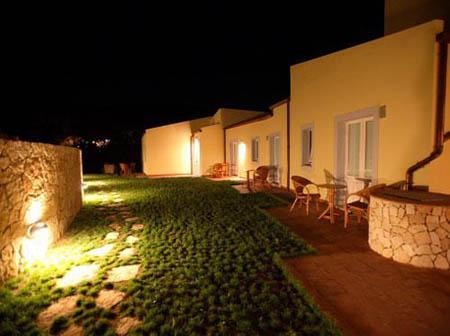 Hotel Hotel Le Terrazze a CARLOFORTE, provincia di CAGLIARI