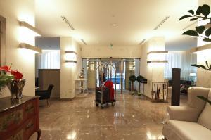 Hotel hotel porta felice a palermo provincia di palermo - Hotel porta felice ...