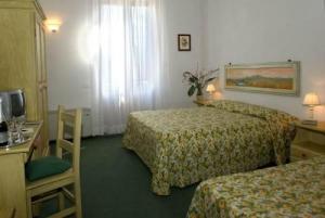 Hotel Soggiorno Lo Stellino a SIENA, provincia di SIENA