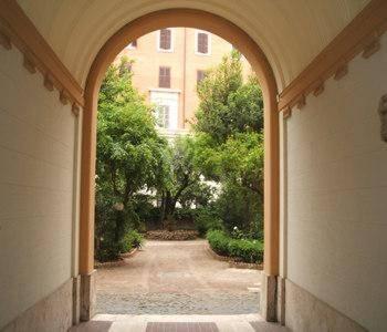 Soggiorno Sunny in ROME, ROMA Province