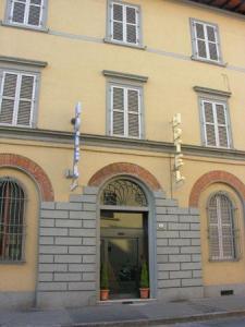 Hotel D Azeglio Torino
