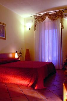Hotel La Terrazza Del Quadrifoglio a CISTERNINO, provincia di BRINDISI