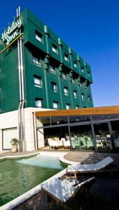 Holiday Inn Cagliari Picture Of