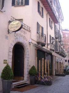 Hotel albergo orologio a brescia provincia di brescia for Albergo orologio bologna