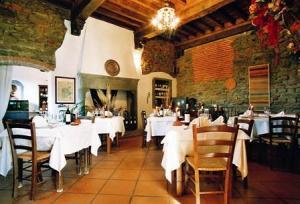 Villa Il Crocicchio Ristorante