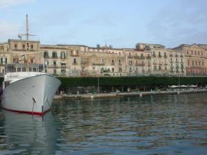 Hotel ortigia cameraconvista b b a siracusa provincia di for Alberghi di siracusa