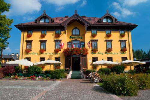 Asiago wellness hotels italy hotels with wellness center for Family hotel asiago