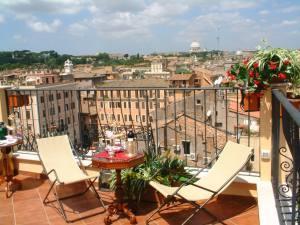 Hotel Campo De Fiori in ROME ROMA Province