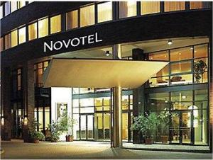 Hotel novotel bologna fiera a bologna provincia di bologna for Moderne hotels nrw