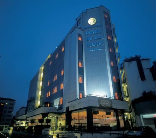 Vicenza Hotel  Stelle