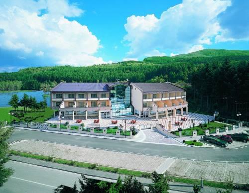 Alberghi di san piero in bagno hotel in provincia di - Bagno di romagna provincia ...