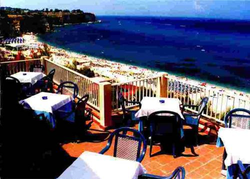 Hotel Hotel Terrazzo Sul Mare a TROPEA, provincia di VIBO VALENTIA
