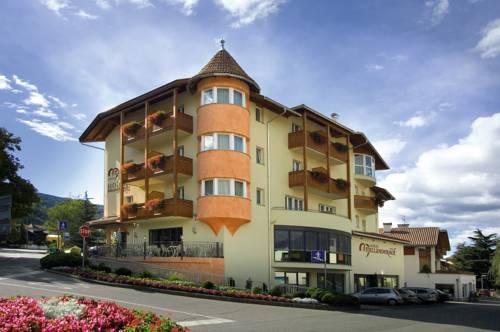 alberghi di bressanone situati nel centro storico