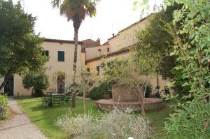 Hotel il giardino segreto a pienza provincia di siena - Hotel il giardino siena ...