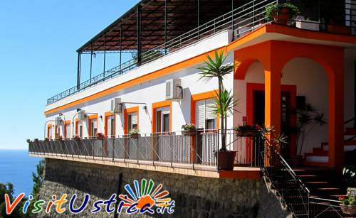 Italy Hotels in USTICA, PALERMO province, bed and breakfast and room ...
