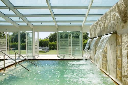 Hotel albergo le terme a bagno vignoni provincia di siena - Albergo le terme bagno vignoni ...