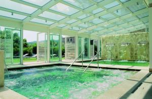 Hotel albergo le terme a bagno vignoni provincia di siena - Alberghi bagno vignoni ...
