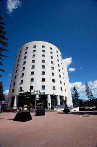Hotel di SAUZE D\'OULX adatti ai bambini, alberghi con giochi e ...