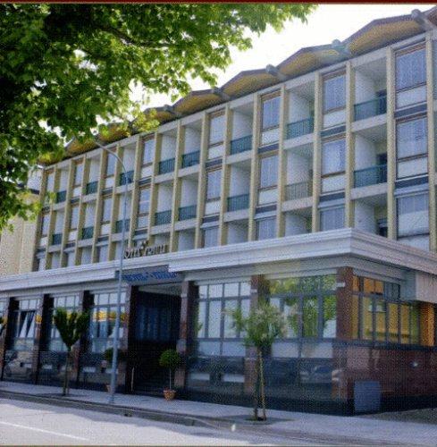 Hotel di stresa adatti ai bambini alberghi con giochi e for Hotel euro meuble grado