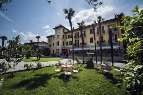 Alberghi di toscolano maderno hotel in provincia di brescia prenotazione di bed and breakfast - Hotel giardino toscolano maderno ...