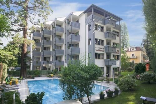 Alberghi residence con appartamenti a merano for Appartamenti in affitto a merano