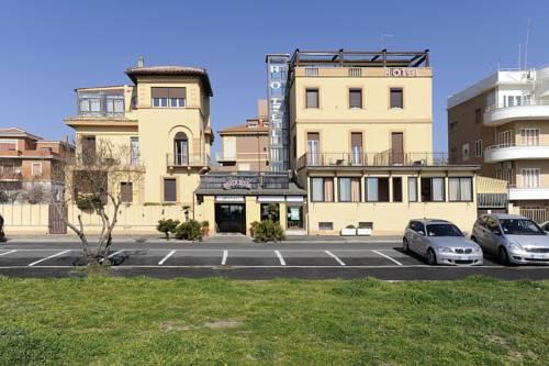 Hotel Ostia Economici