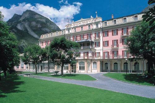 Hotel Hotel Bagni Vecchi a BORMIO, provincia di SONDRIO