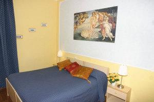 Hotel Soggiorno Pezzati a FIRENZE, provincia di FIRENZE