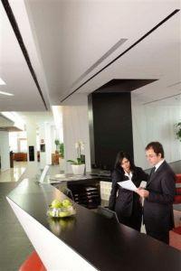 Hotel h2c hotel milanofiori a assago provincia di milano - Piscina assago milano ...
