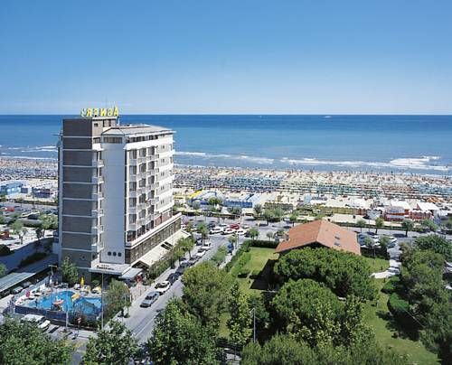 Hotel RICCIONE, hotels and apartments instantly bookable in ...