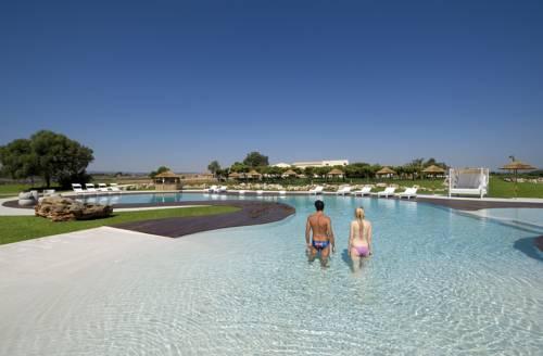 Hotel hotel borgo pantano a siracusa provincia di siracusa for Alberghi di siracusa