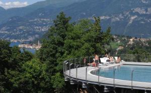 Borgo Le Terrazze in BELLAGIO, COMO Province