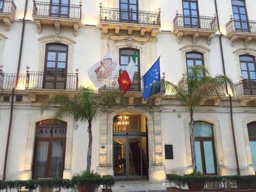 Alberghi di siracusa hotel in provincia di siracusa for Alberghi di siracusa