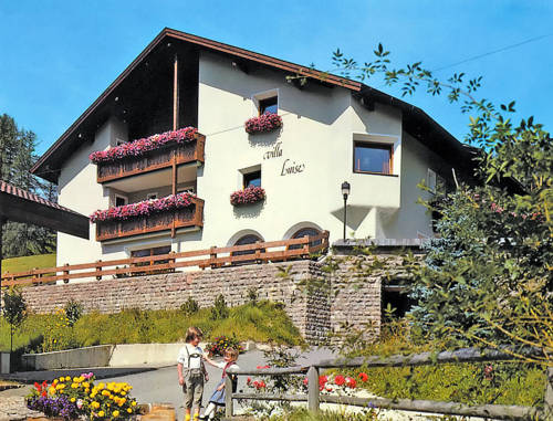 Hotel Villa Luise Ortisei Bz