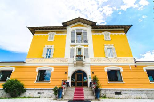 Villa Imperina  Via Pragrande  Agordo