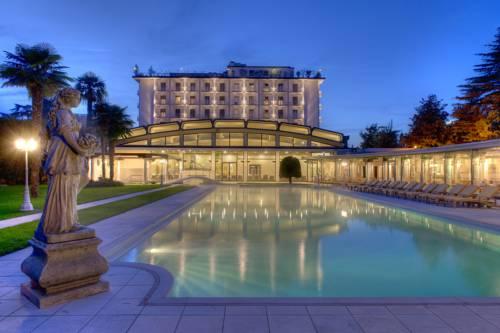 Alberghi per sportivi a abano terme hotel con palestra piscina e attrezzature - Abano terme piscine notturne ...