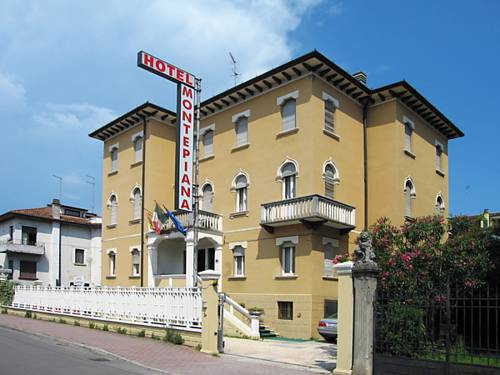 Hotel Venice Italy Near Train Station