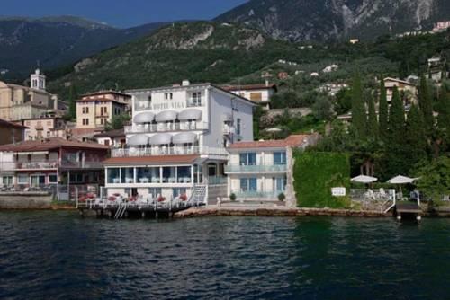 Alberghi subito disponibili a malcesine prenotazioni con for Hotel economici roma centro